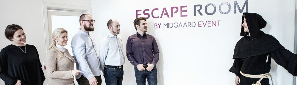 Escape Game i københavn