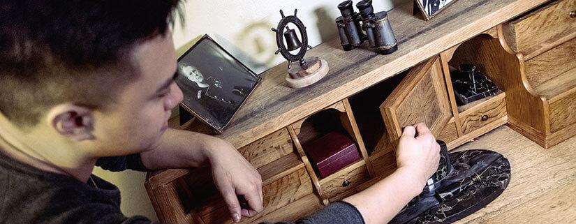 Sherlock. Fantastisk escape room for børn
