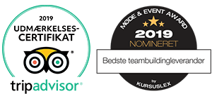 escape room udmærkelse at tripadvisor